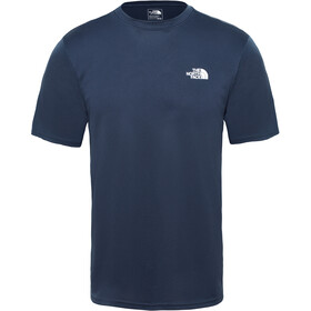 The North Face Flex II Running T-shirt Men blue